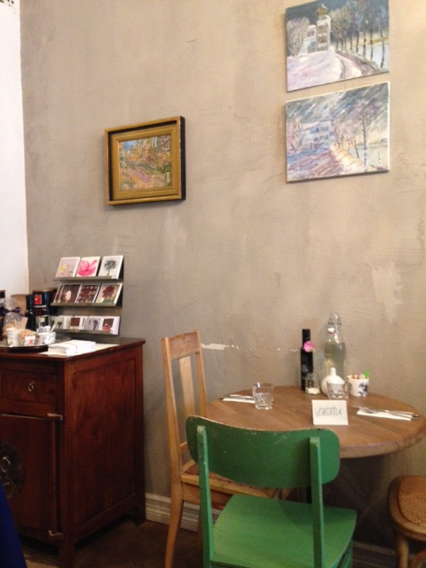 fleuriste brunssi ravintola aamiainen helsinki