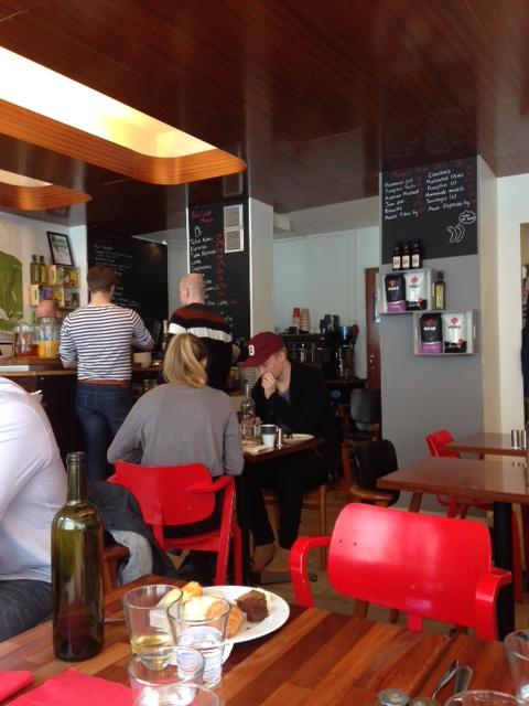 Deli Café Maya