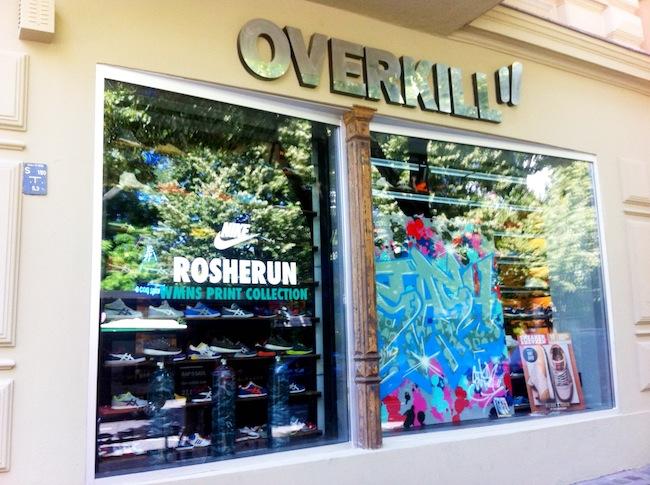 Overkill – Berlin