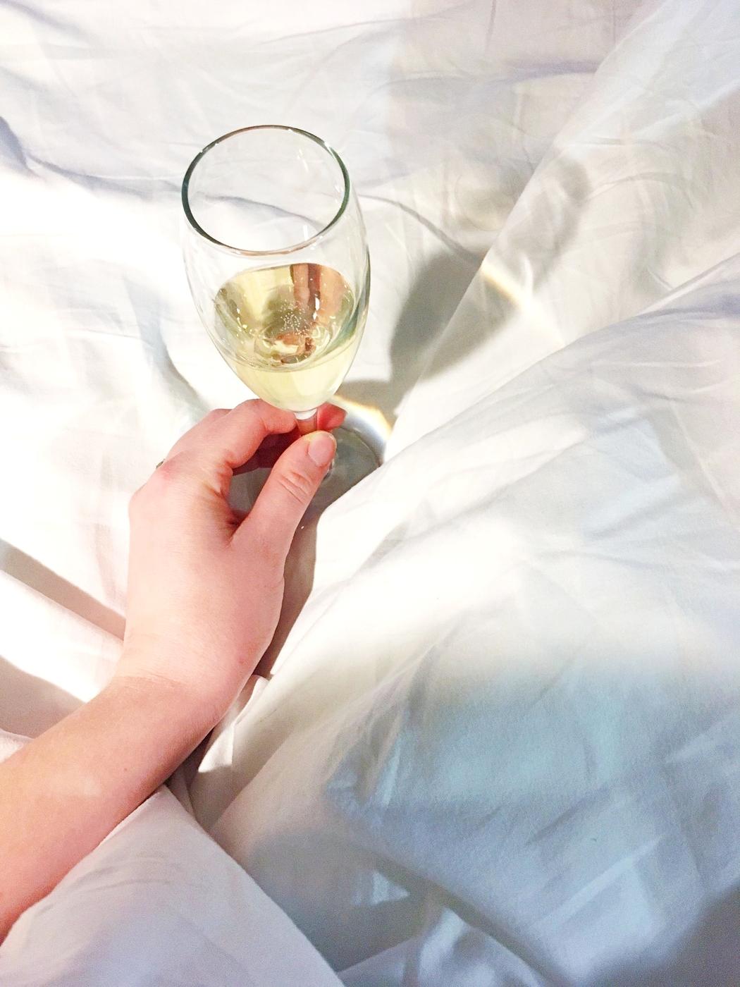 26 ja rentouttavin päivä naismuistiin