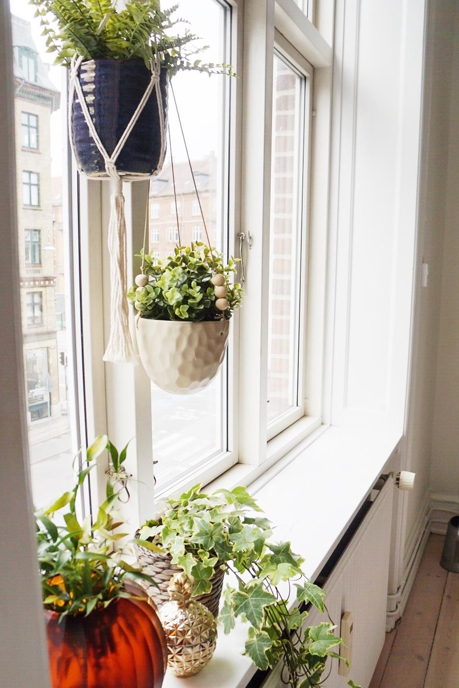 Ruokahuoneen ikkuna