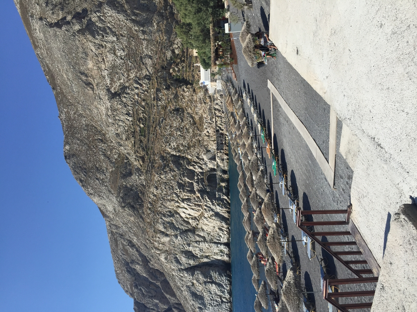 Satujen Santorini