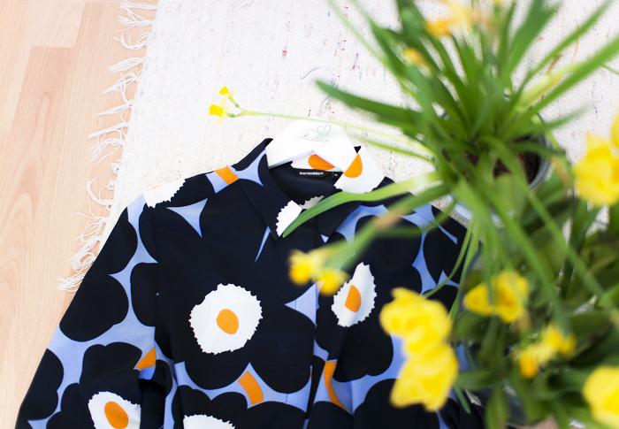 Kukkia kevääseen