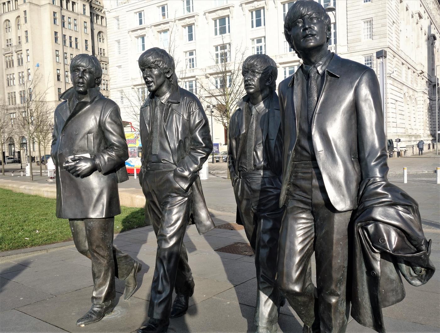 #hipitreissussa 1: Herttainen Liverpool