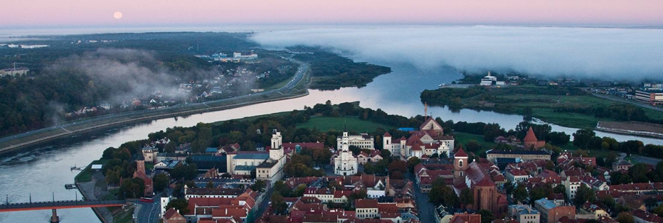 Millaista on asua Liettuassa?