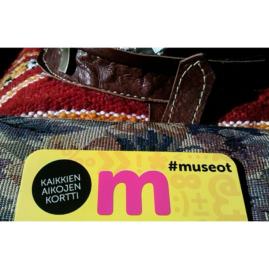 Museokortista