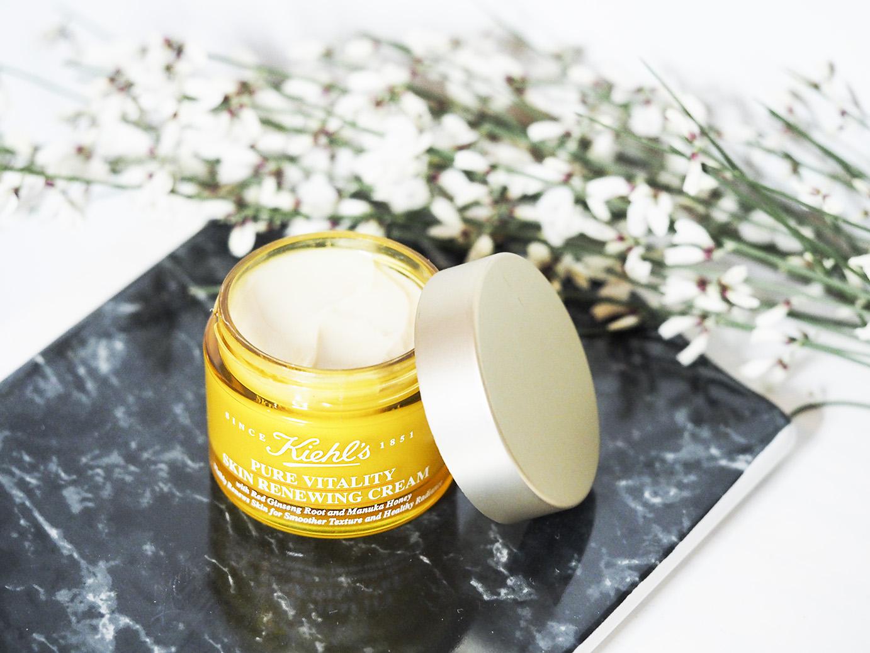 Kiehl´s Pure Vitality Skin Renewing Cream.jpg