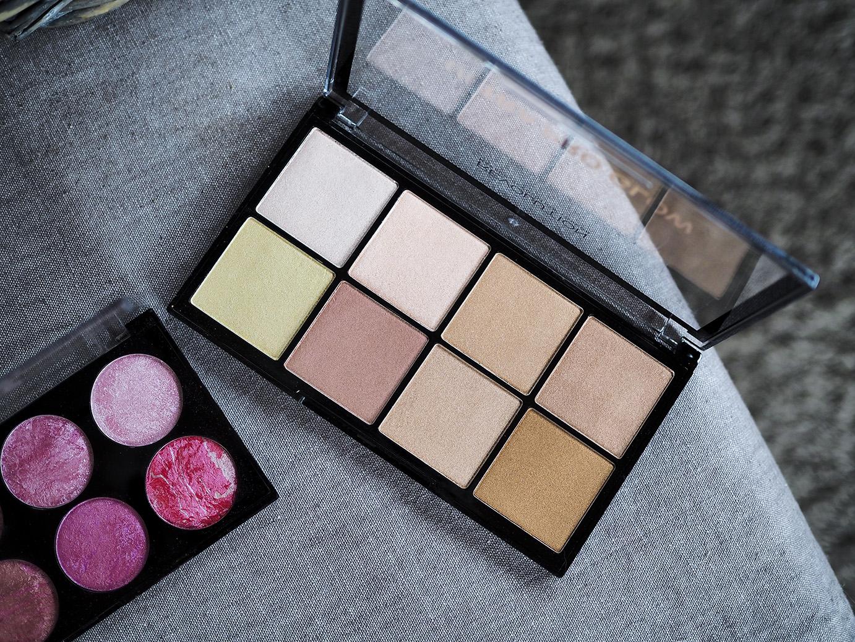 Makeup Revolution Pro Glow1pieni.jpg