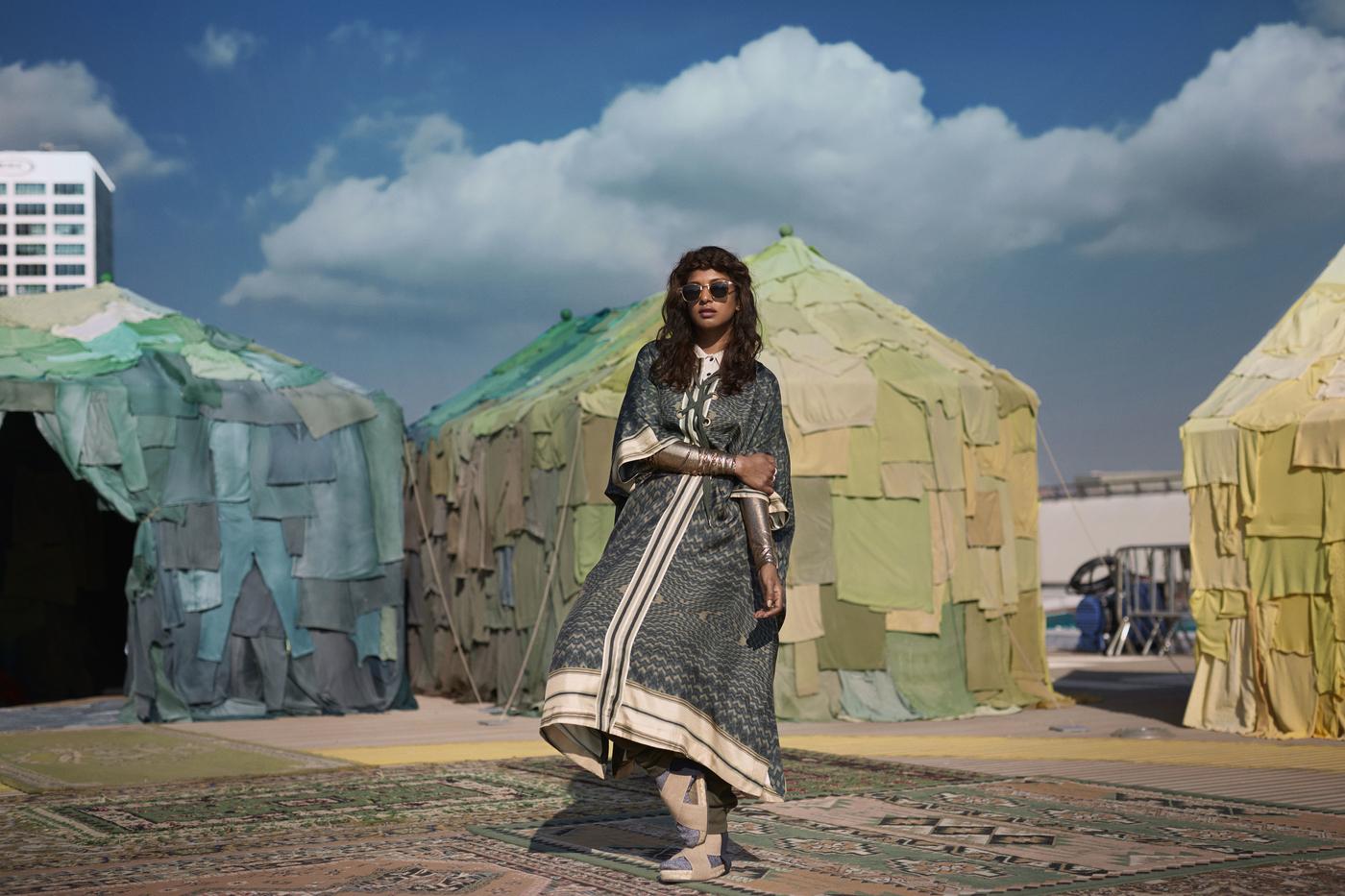 H&M ja M.I.A. World Recycle Week -kampanjassa 1 (kopio).jpg