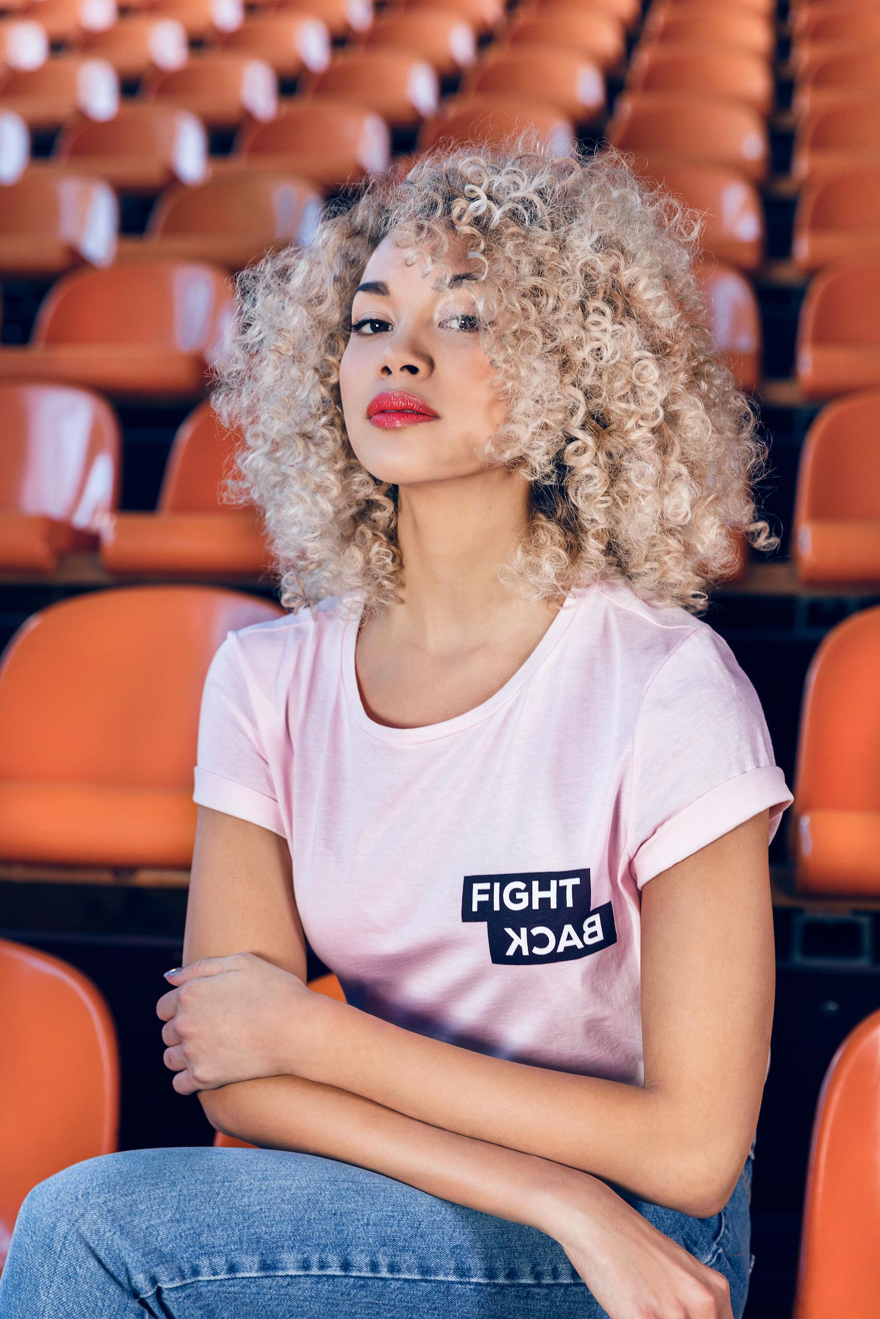 Fight Back Vero Moda