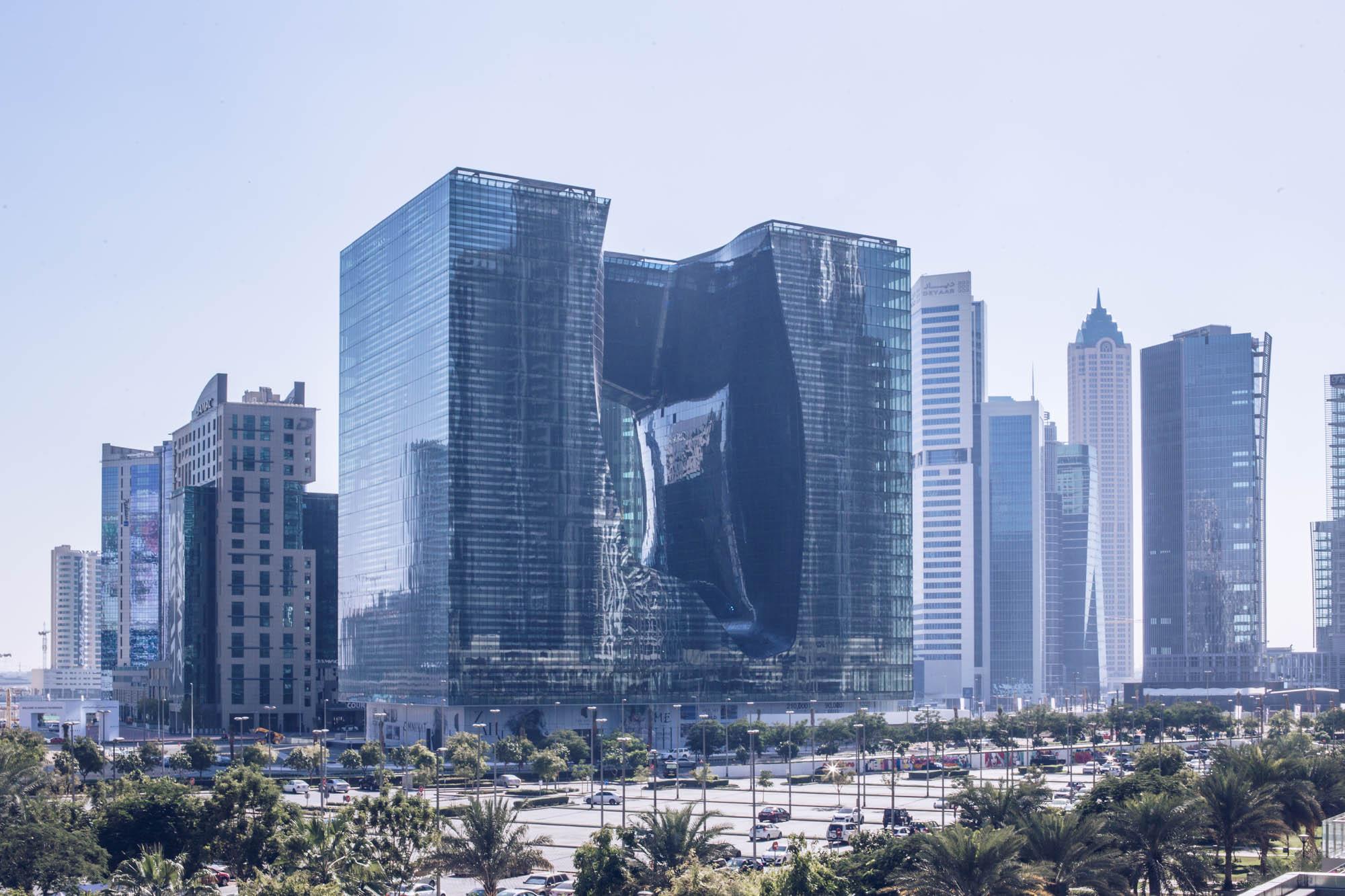 Dubai Photo Diary