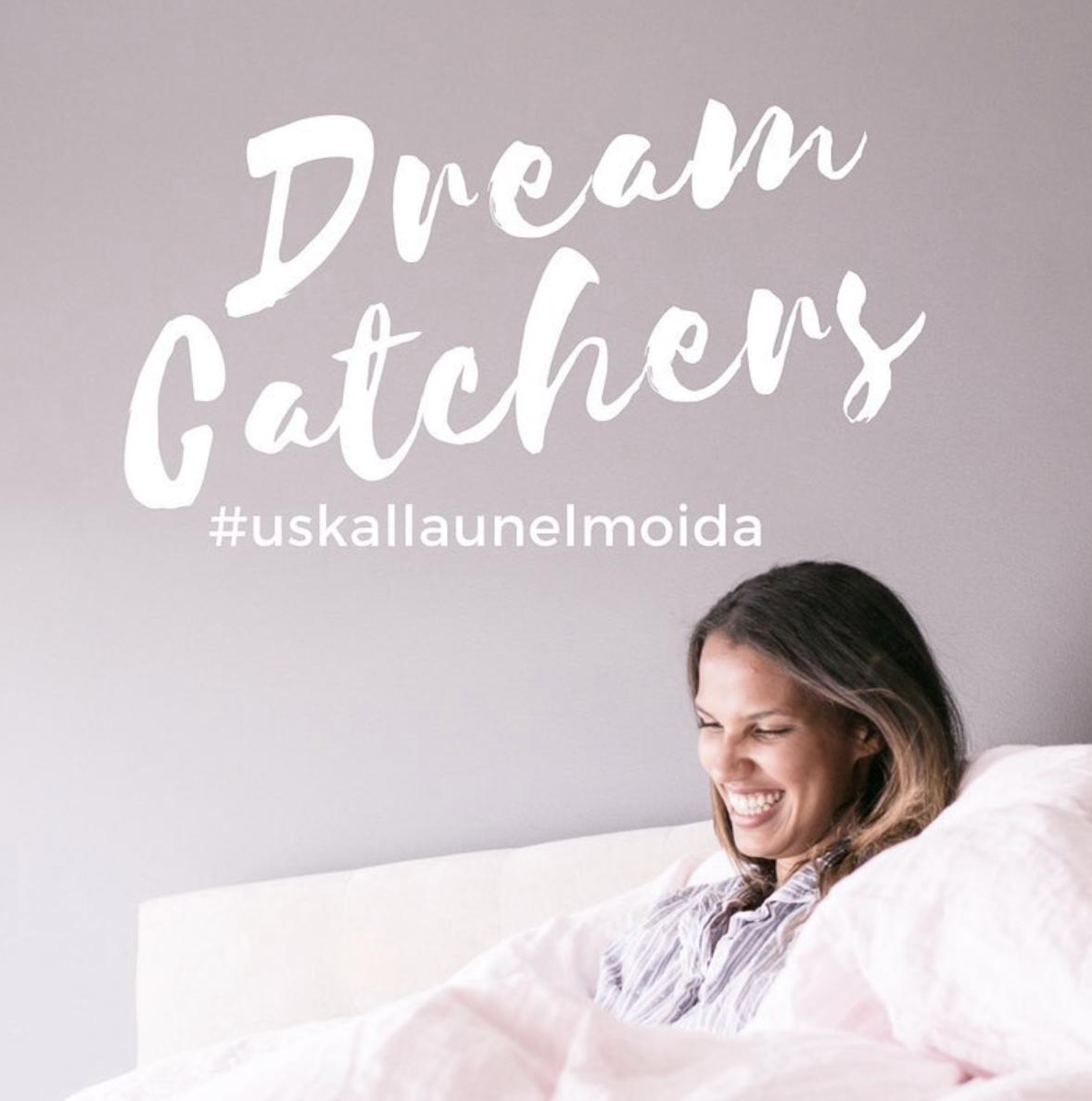 Youtube- ja podcast-suositus: Dream Catchers