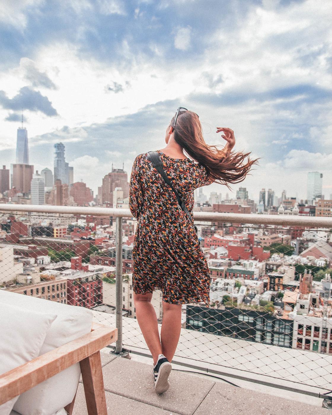New Yorkin reissu ja epäonnistunut synttäriyllätys