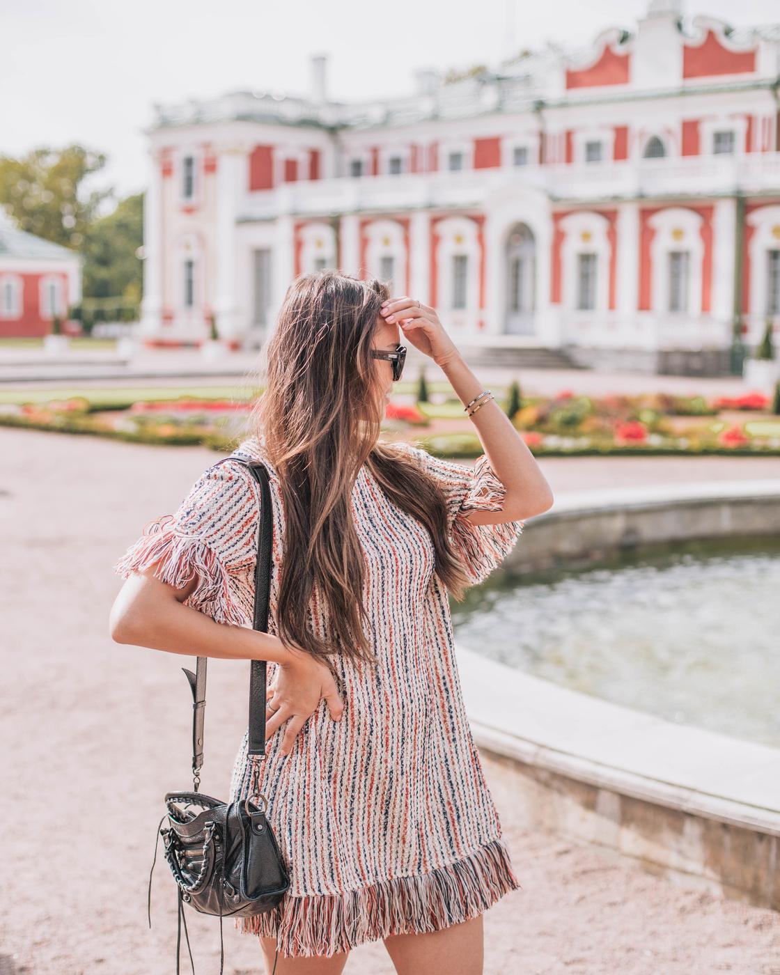 Kolme (erittäin hyvää) syytä matkustaa Tallinnaan
