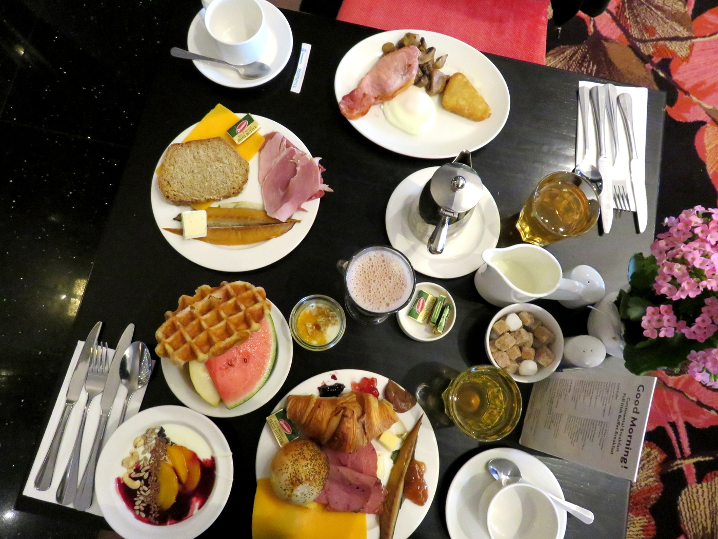 ashling hotel breakfast.JPG