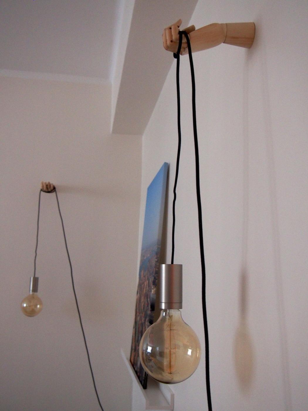 DIY – Lamppuprojekti