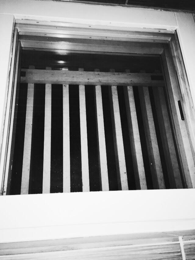 Vankina parisuhteessa