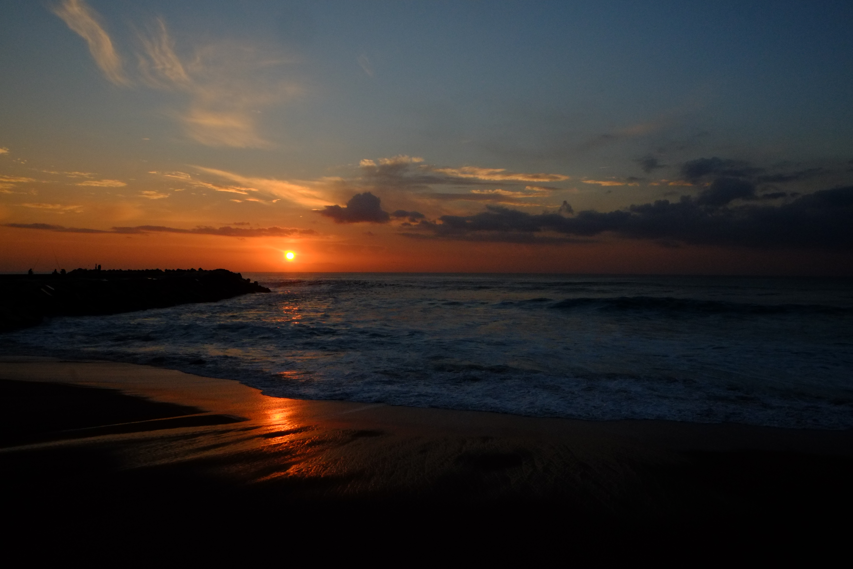 Meri, uusi rakkaus