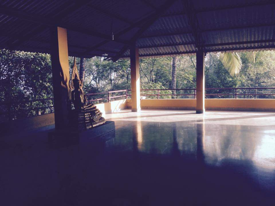 Meditaatiokeskus