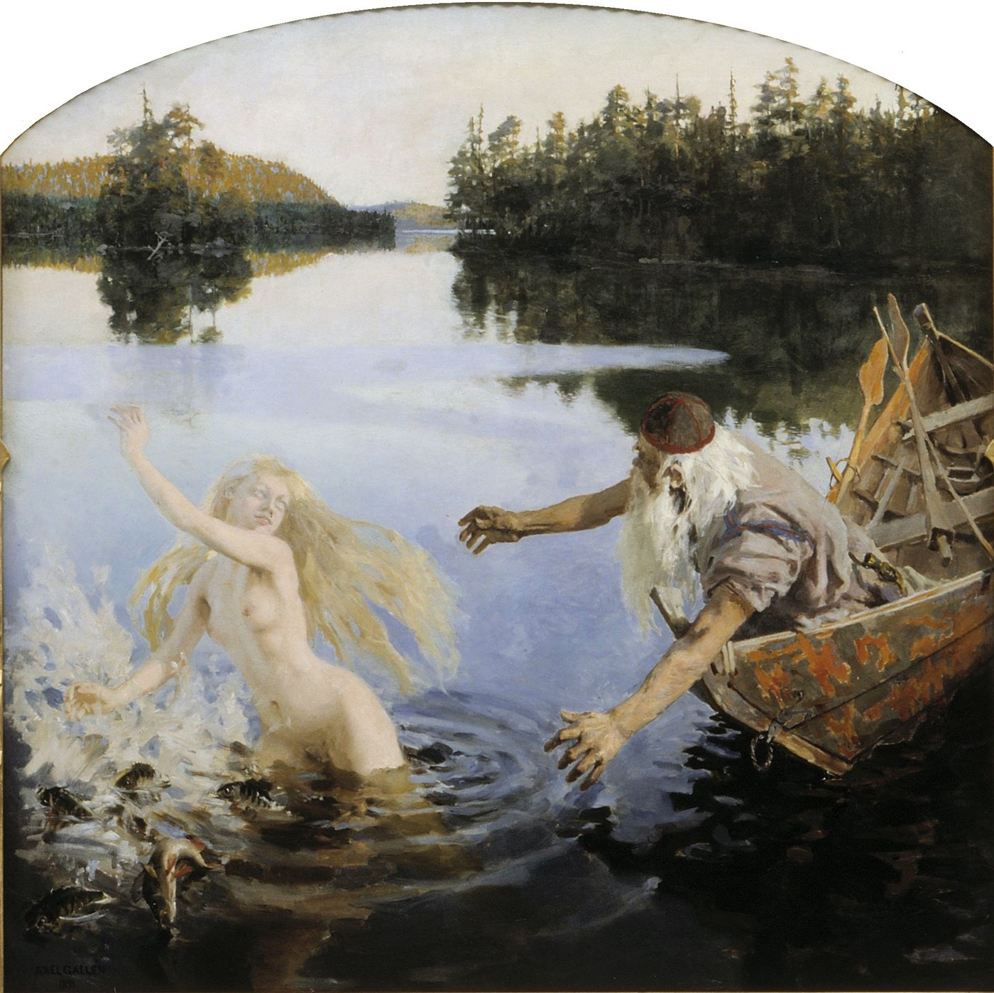 Suomalaisen kulttuurin päivä