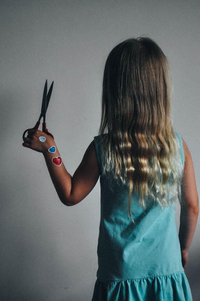 Hello scissors