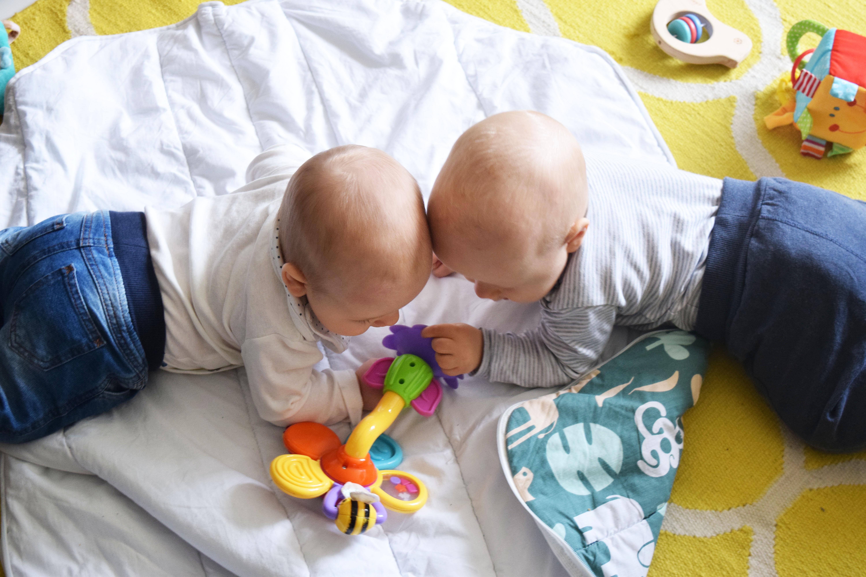 Helsingin vauvaystävällisimmät lounaspaikat