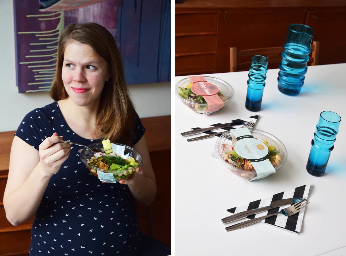 Kolme valmisruokaa, jotka nostattavat arkeani