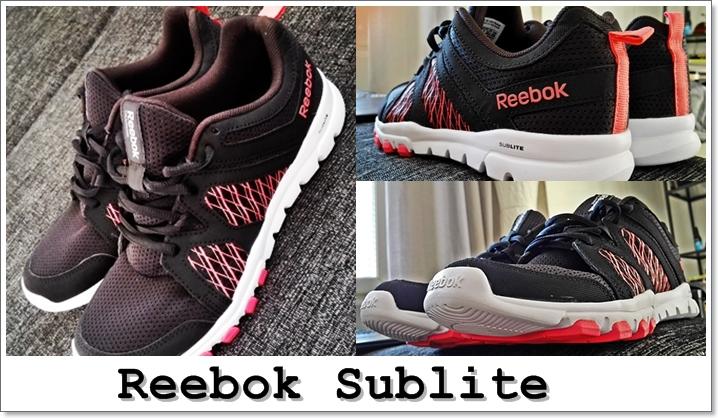 Reebok Sublite