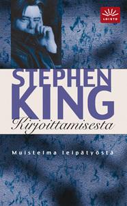 Stephen King ja kirjoittajan työkalut