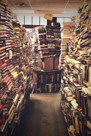 Kunpa voisi vain lukea… Eli katsaus lukutoukan sapattivapaaseen