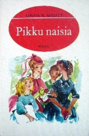Tyttökirjaterapiaa – Louisa M. Alcott: Pikku naisia