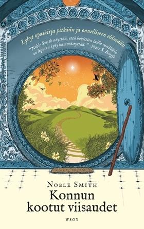 Noble Smith: Konnun kootut viisaudet