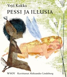 Yrjö Kokko: Pessi ja Illusia