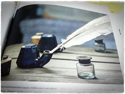 Haltiakuusen alla – suomalaisia kirjailijakoteja