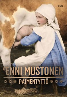 Enni Mustonen: Paimentyttö