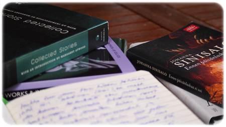 Kesäyön kirjailijat: Kilpi, Atwood, Sinisalo, Kawabata…
