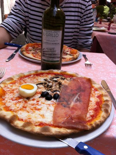 Pizzeria Hertta