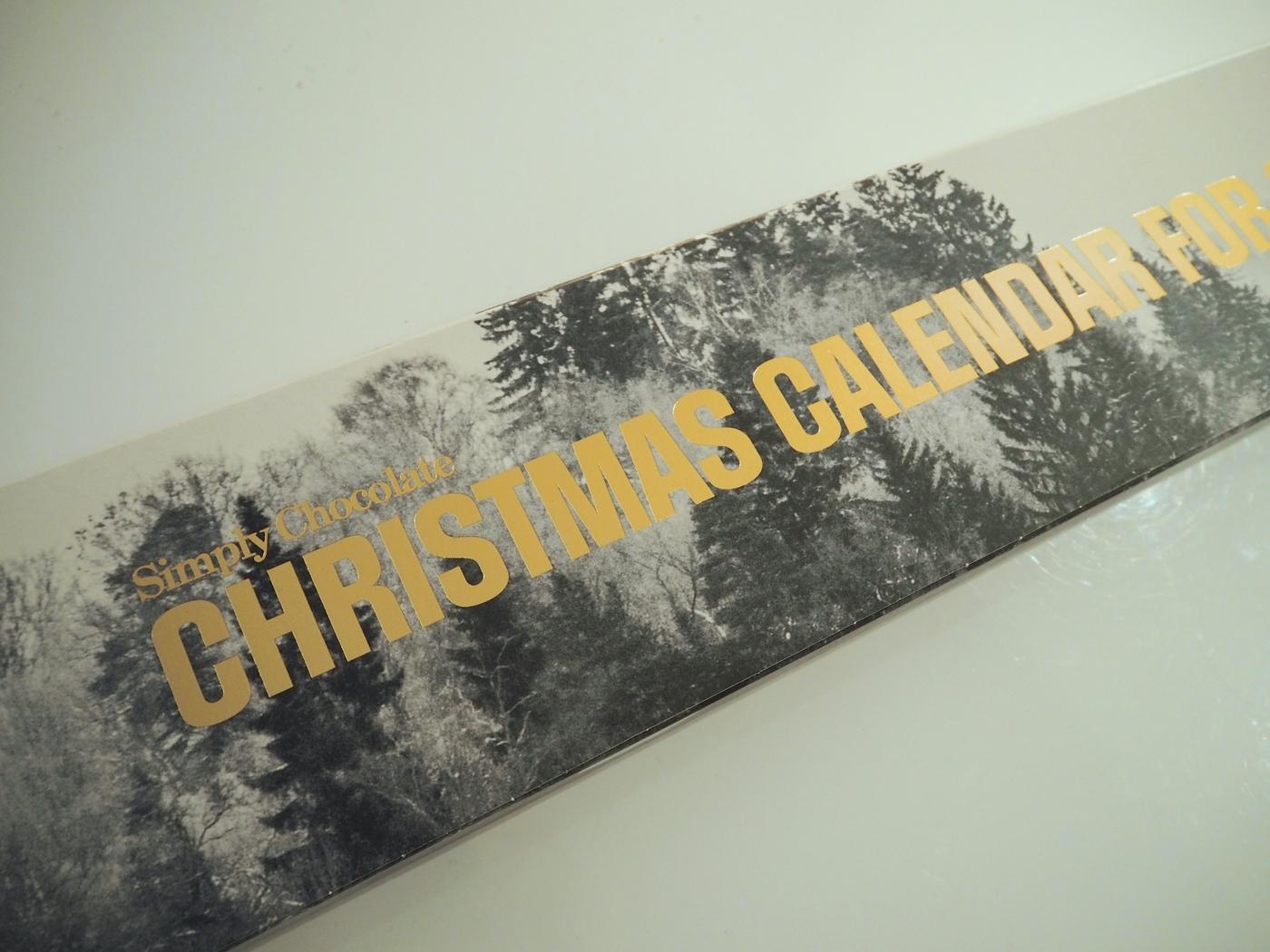 Joulukalentereiden aatelistoa