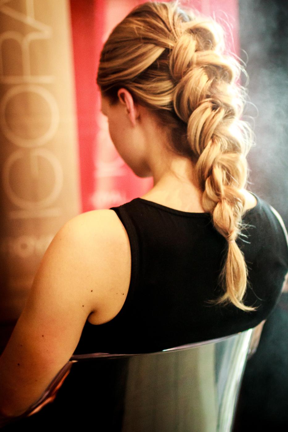 Minkä pituisille hiuksille hiustenpidennykset sopivat?