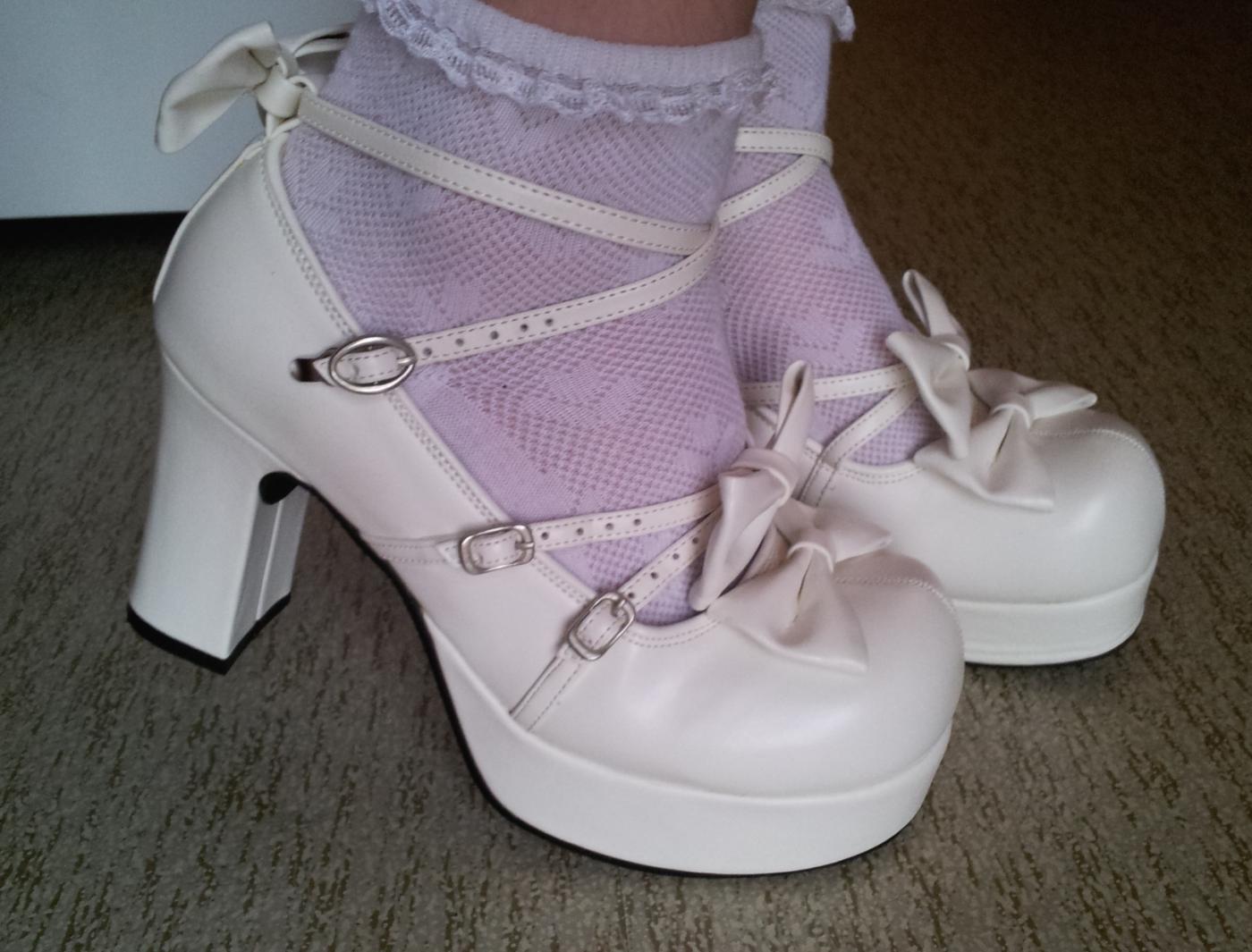 Bodyline-kengät
