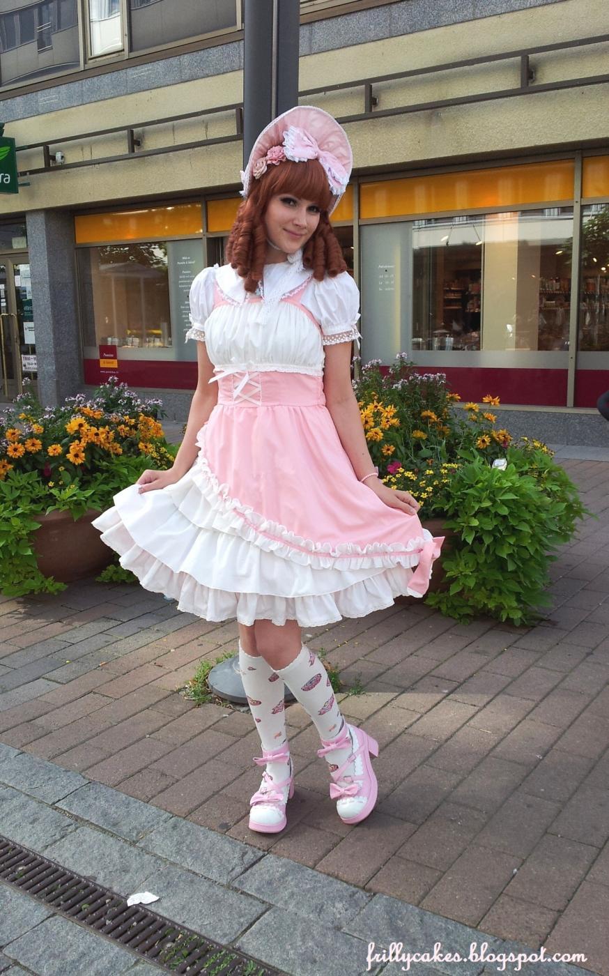 Ofelia Market & Sweet Lolita