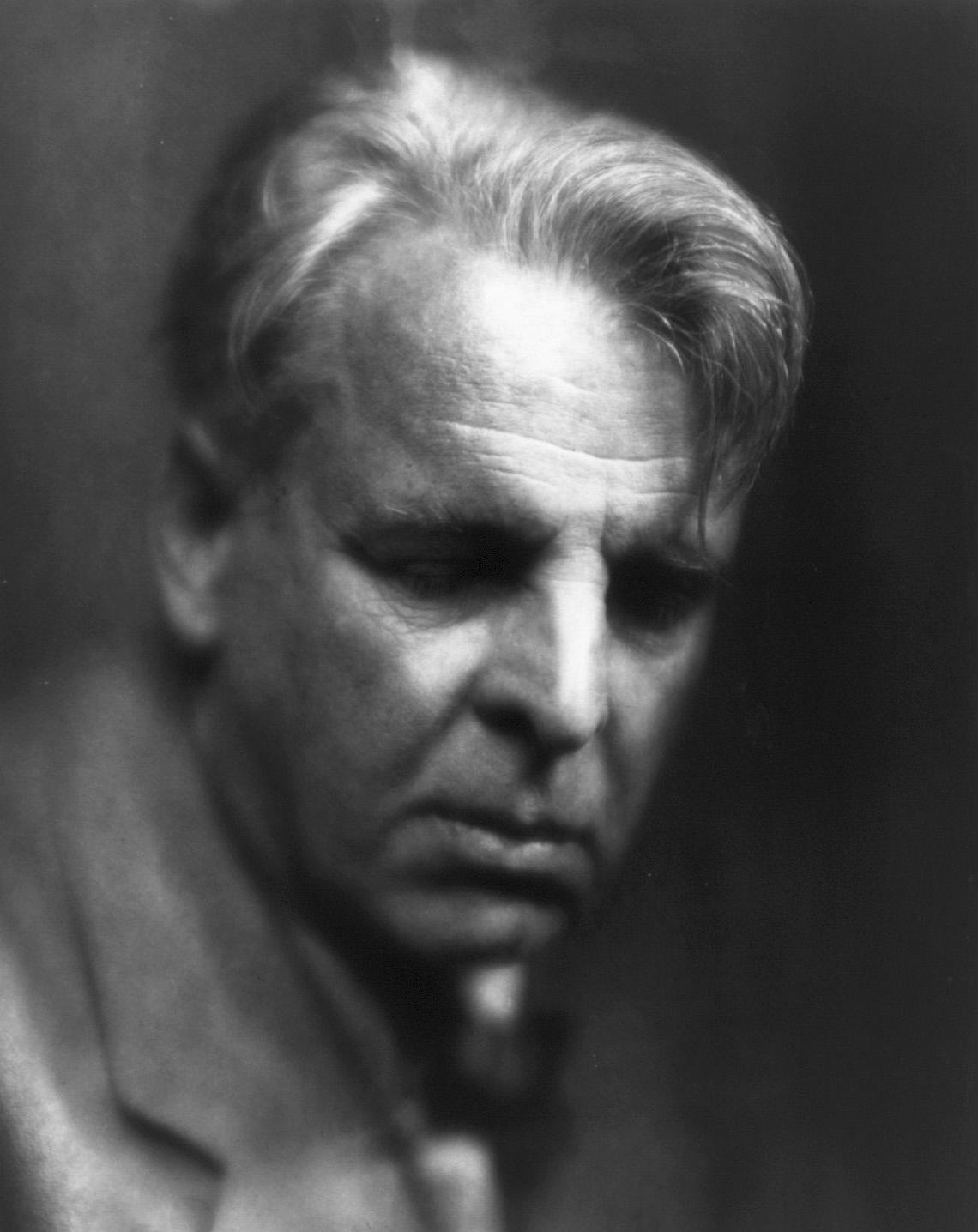 Kuolleiden runoilijoiden kerho: William Butler Yeats