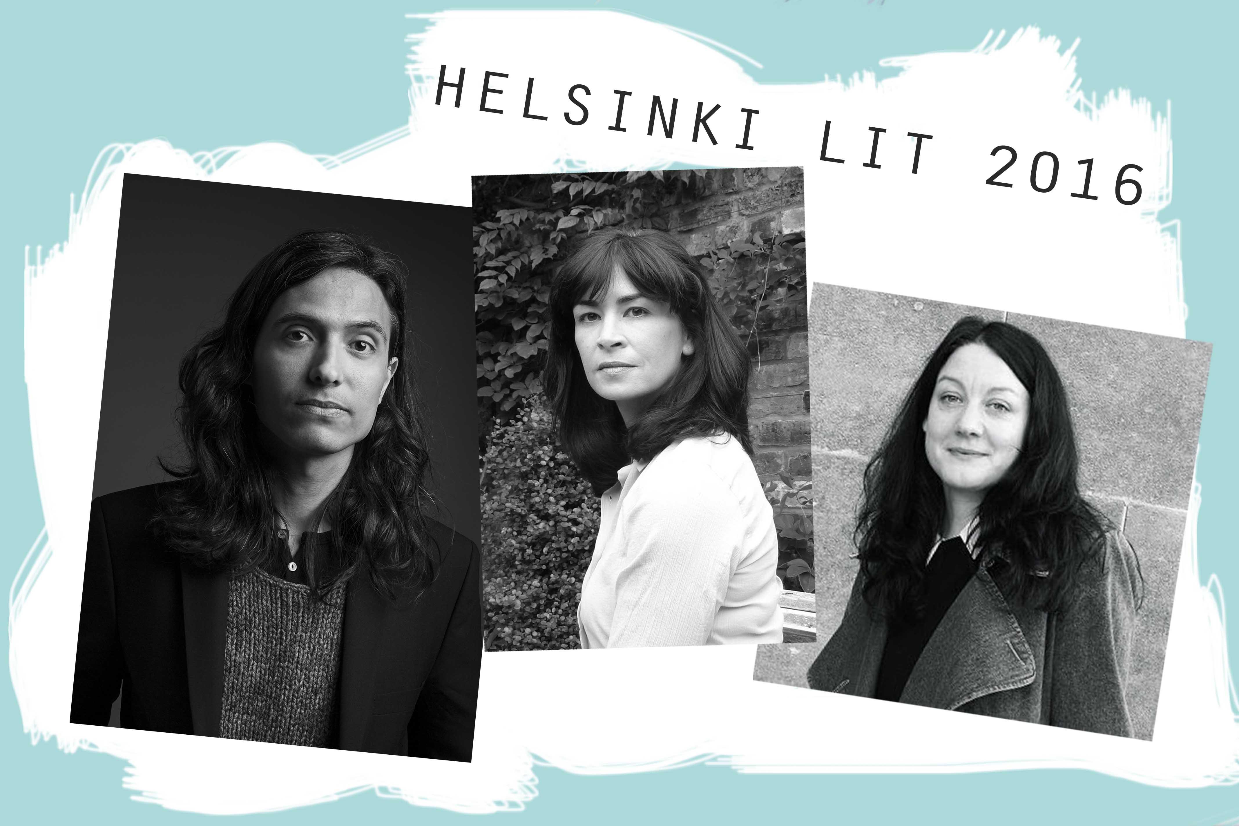 Helsinki Lit palaa toukokuussa