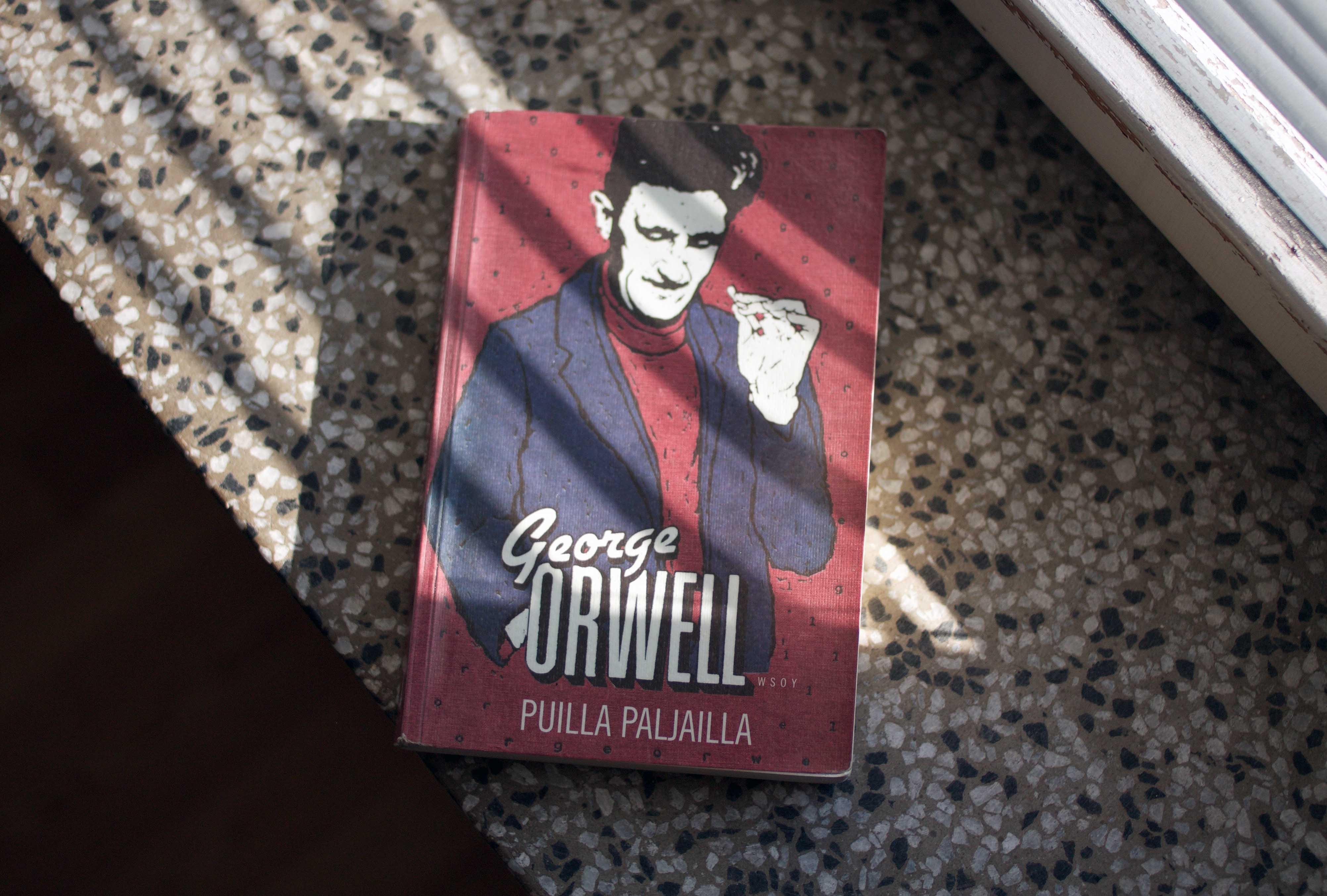 George Orwell: Puilla paljailla