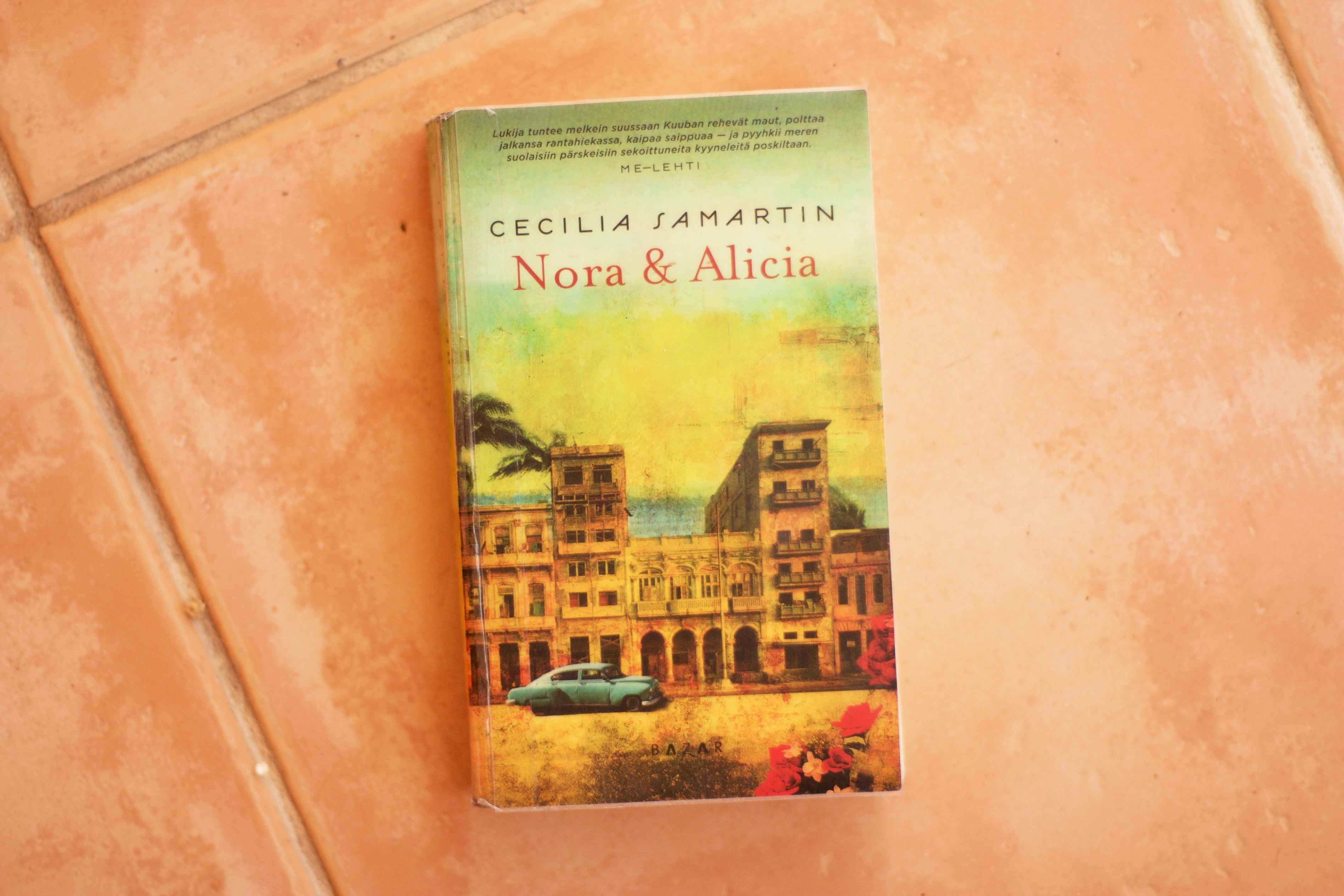nora & alicia