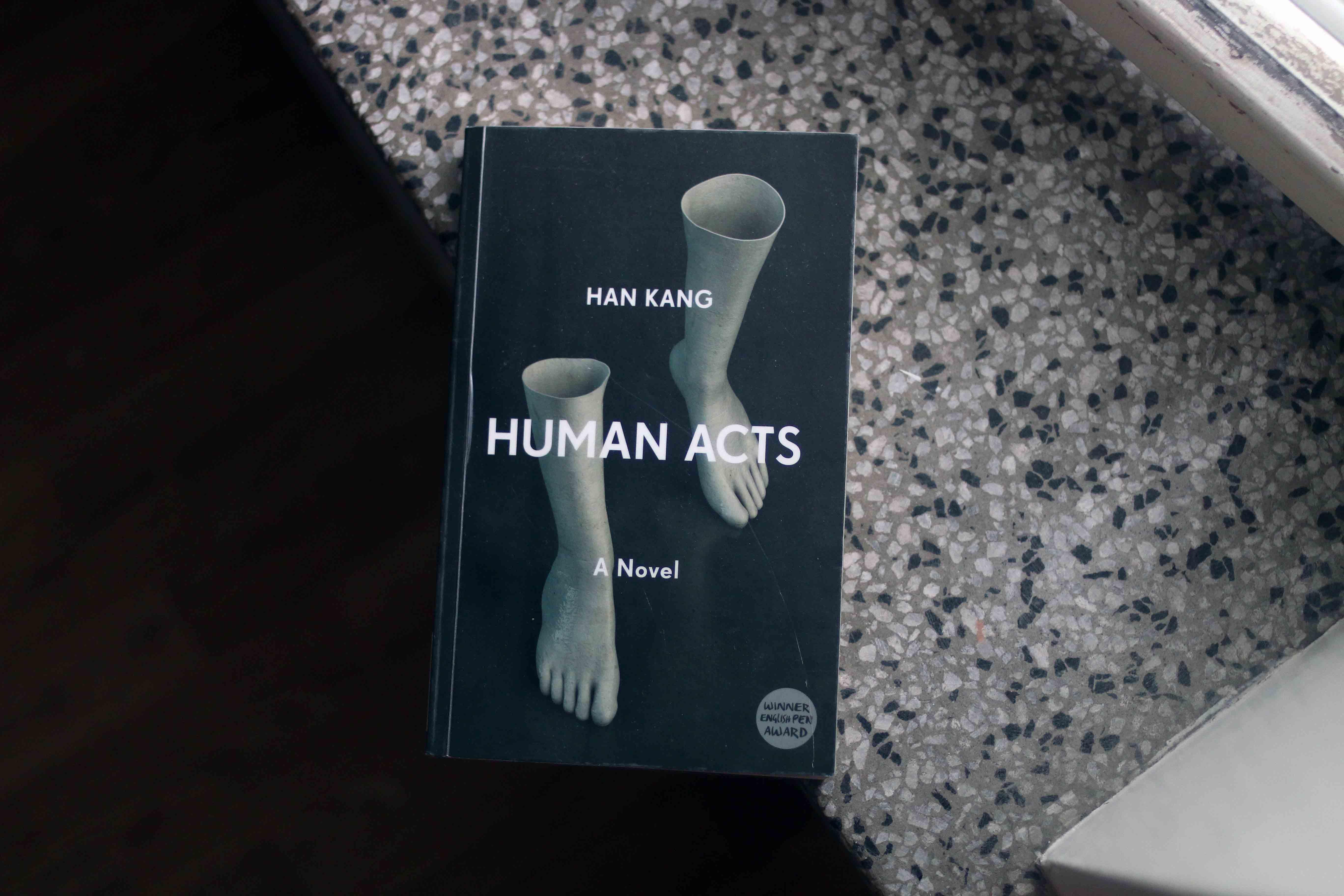 han king human acts