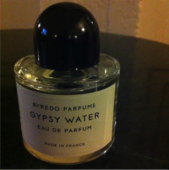 Parfyymia naftaliinista