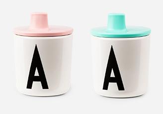 Shoppailuvinkki: Design Letters nokkamuki