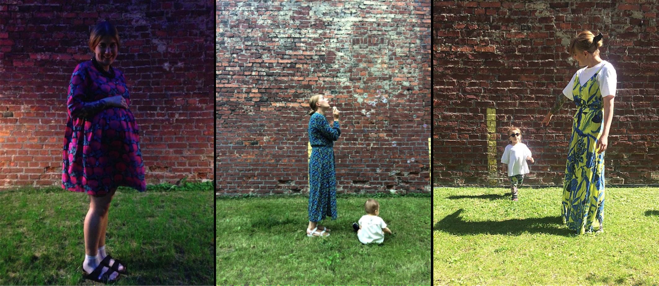 2 vuotta kuvien välissä