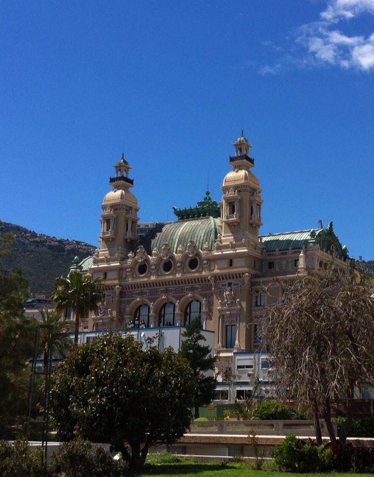 Monte Carlon kasino